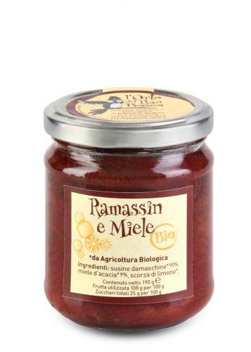 Ramassin e miele
